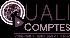 Quali Comptes Logo
