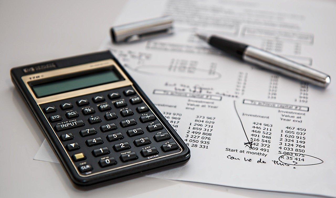 Fiscalité - la taxe sur les salaires