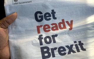 Brexit - les réponses aux principales questions que vous vous posez en tant qu'employeur ou indépendant